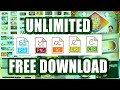 Unlimited free PSD Vector png CDR Files download for free