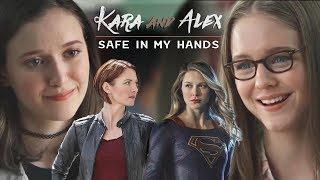 Kara Alex Safe In My Hands