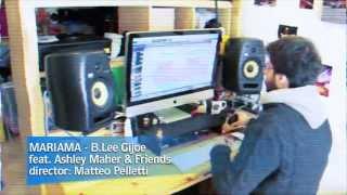 BLee Gijoe feat. Ashley Maher & Friends - Mariama (videoclip)