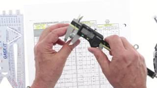 Fastener Identification Guide