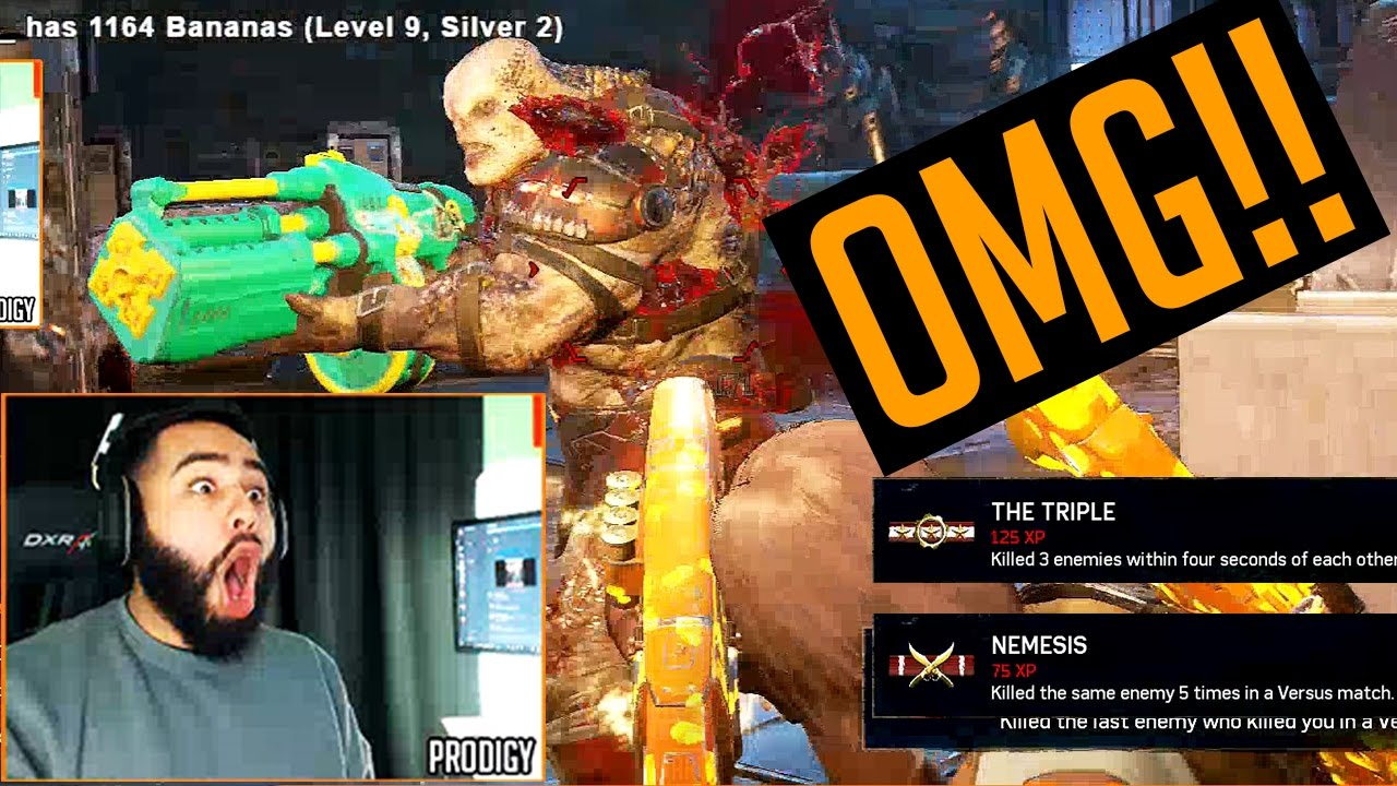 Gears of Battle four Extra Fail Triples, CRAZY HEAD SHOTS & Greatest for Final  (Prods humorous fail moments)