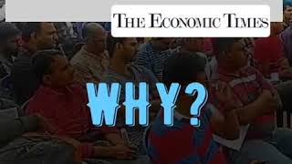 EPFO Data: Modi Jis Words Have No Value