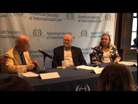 Taking Stock (Session 3): The International Criminal Courts at a Crossroad