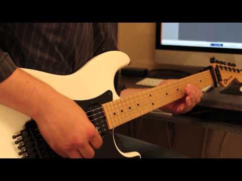 Amazed by Lonestar Guitar Instrumental Robert Baker