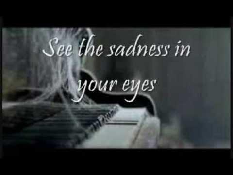 Within Temptation - Our Farewell (Lyrics/Karaoke Instrumental)