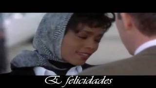 Baixar - I Will Always Love You Whitney Houston The Bodyguard O Guarda Costas Legendado Pt Br Hd Grátis