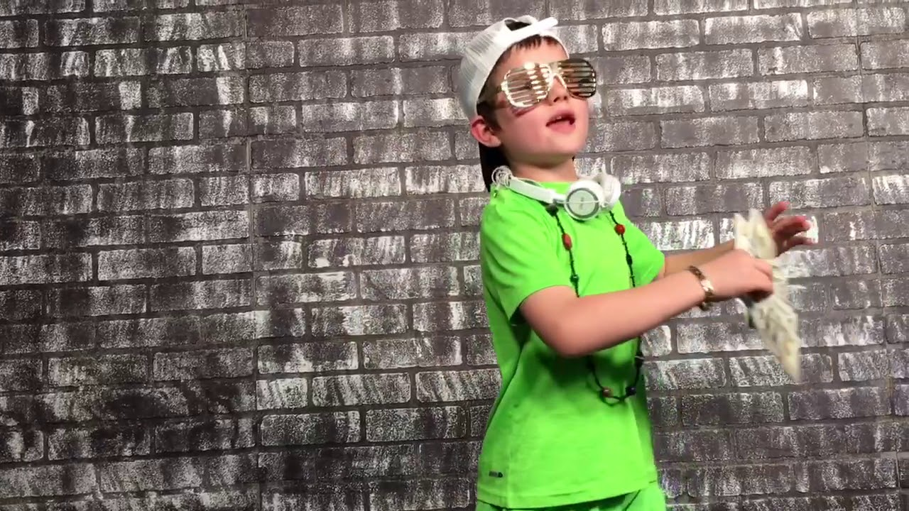 "Kidpreneurs Rap Video - ""Kidpreneurs, Shopify, Click Funnels, Online Marketing"""