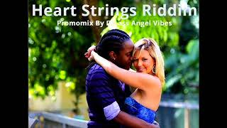 Heart Strings Riddim Mix (Full) Feat. Busy Signal, Chris Martin, Tami Chynn, (Mars Refix 2018)