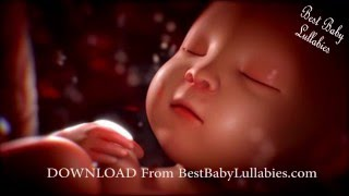 Baby White Noise Sleep Music Baby Womb Sounds Baby