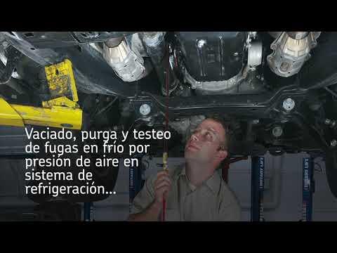 Mityvac sistema de enfriamiento y de lavado en spray para tu vehículo