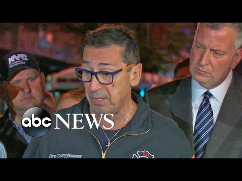Is New York Explosion Terrorism?