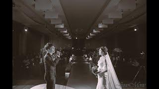 주례없는 결혼식 웨딩영상 @더청담 by주노무비