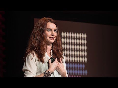 What it's like to be a woman in Hollywood | Naomi McDougall Jones