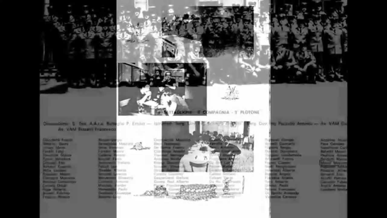Giuramento Aeronautica Militare Viterbo 85 Corso VAM 8 Maggio 1978  YouTube