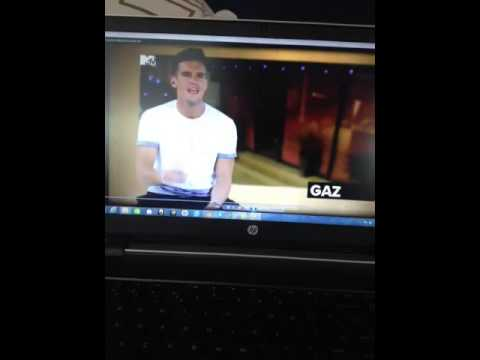 Geordie OG: Aaron Chalmers conosce il figlio di Gary Gaz Beadle. Geordie Shore reunion! from YouTube · Duration:  3 minutes 52 seconds