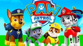 Paw Patrol Full Episodes - Paw Patrol Cartoon Nick Jr English June 2016