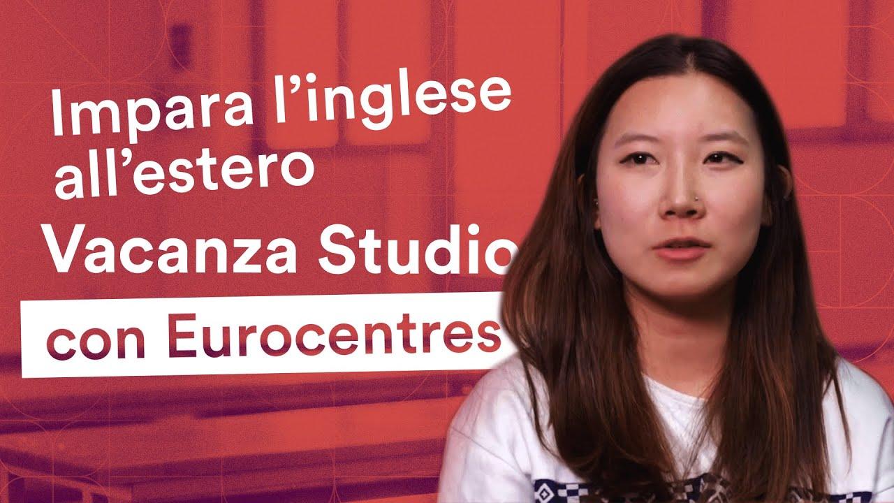 Eurocentres: Impara l\'inglese all\'estero - Vacanza Studio
