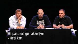 Pinanti is Pinanti Cup 1x1 WestVlaanderen
