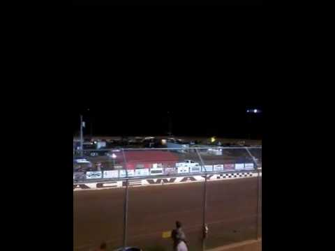 Swainsboro Raceway 6/17/17 Super Street