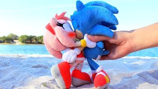 Plot?: Hoping it's not all a dream, Amy will learn if Sonic really ...