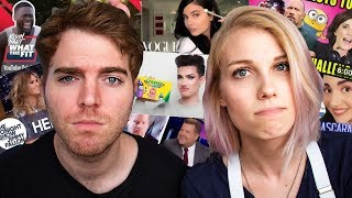 Video The Truth About The YouTube Trending Page (W/ Shane Dawson) download MP3, 3GP, MP4, WEBM, AVI, FLV Agustus 2018