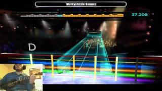 Rocksmith - Run Back to Your Side Chords Mastered