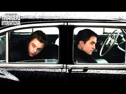 Trailer do filme Life - Um Retrato de James Dean