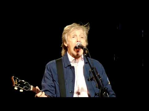 Morris Knight - Paul McCartney Announces Release Of Two Never-Before-Heard Songs