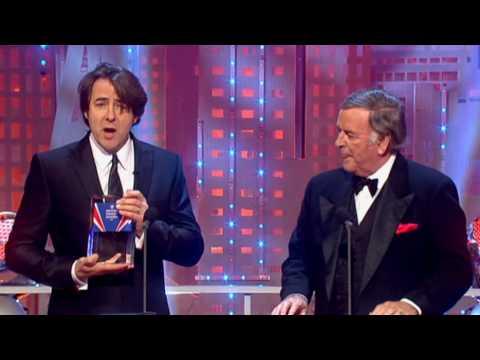 Sir Terry Wogan - Lifetime Achievement Award 2009