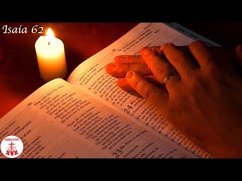 ISAIA 62 con testo Musica Cristiana e Canti Religiosi di Preghiera in Canto
