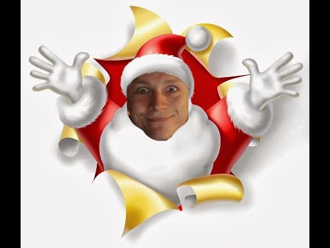 Merry christmas, happy holidays,  all the love... From me to you!