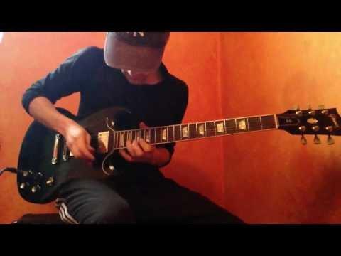 (Guitar Solo) Judas Priest