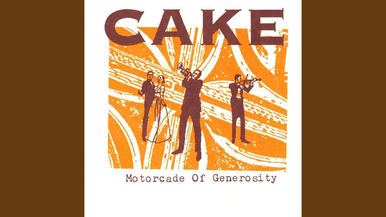 CAKE's John McCrea Interview: On Unionizing, New Music
