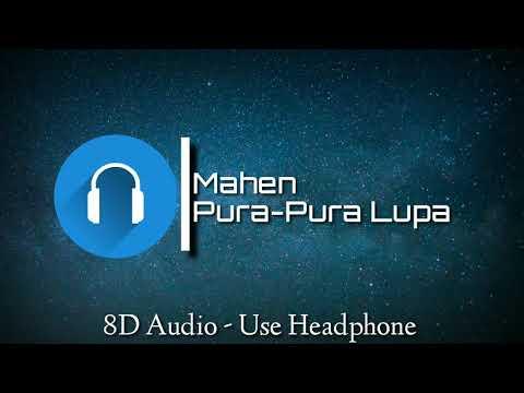 Mahen - Pura Pura Lupa 8D