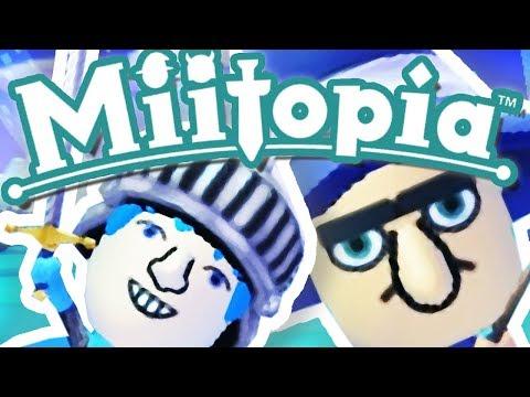 MIITOPIA!!!