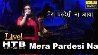Mera Pardesi Na Aaya | Mayur Soni | Lata Mangeshkar |  Mere Humsafar | Kalyanji Anandji thumbnail