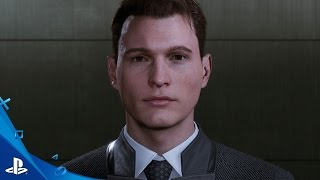 Download Detroit: Become Human – Трейлер c E3 2016 на русском | Только на PS4 Mp3 and Videos