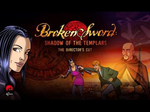 Broken Sword - Directors Cut - Android - Part 3 |