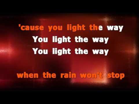 ProSingKaraoke - Jessie J - Flashlight (Karaoke Version And Lyrics).mp4