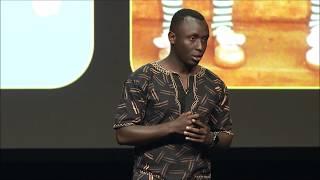 The Hero Who Saved & Changed My Life | Cedric Habiyaremye