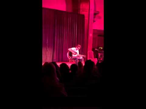 Frank Turner 3/15/16 - Song for Eva Mae