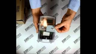 Счетчик электроэнергии НИК 2102-01.Е2МСТР1 с радио модулем и реле управления нагрузкой(Однофазный счетчик электроэнергии НИК НИК 2102-01.Е2МСТР1 с радио модулем и реле управления нагрузкой с индика..., 2015-10-25T19:57:10.000Z)