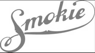 Smokie - Mistral Wind