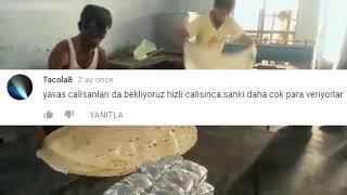 DÜNYANIN EN HIZLI İŞÇİLERİ   DEEP TURKISH WEB
