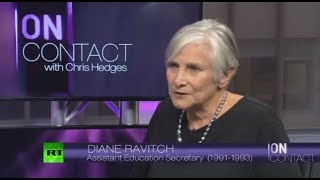 On Contact: The Rise of the Charter Schools with Diane Ravitch