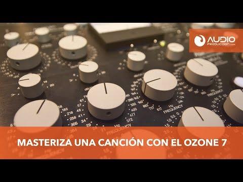 Cómo Masterizar Una Canción Con Izotope Ozone 7