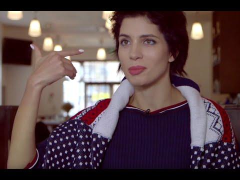 Nadya Tolokonnikova - Pussy Riot interview