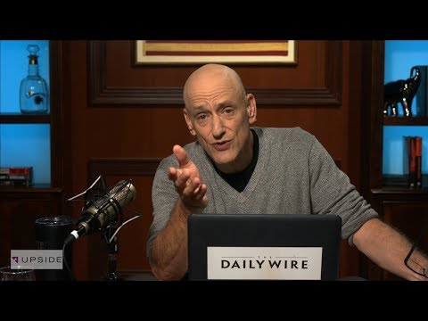Cleaning up After Hurricane Obama | The Andrew Klavan Show Ep. 375