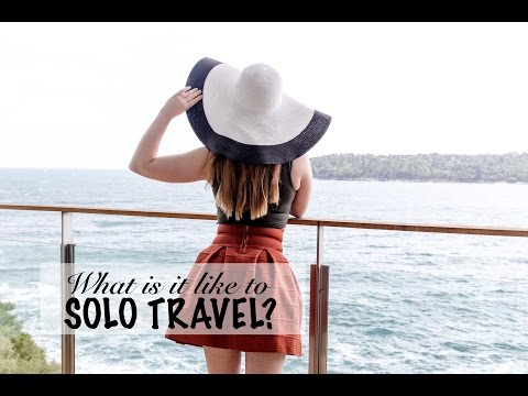 What Is It Like to Solo Travel? Top Tips And My Experience In Dubrovnik