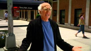 Curb Your Enthusiasm: Season 8 Trailer # 2 (HBO)